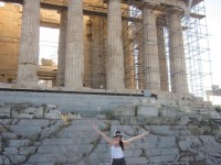 My Big Fat Greek Adventure in Athens