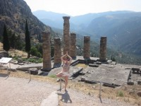 The Spirit of Delphi