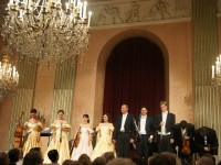 The Musical Stylings of Mozart & Strauss in Vivid Vienna