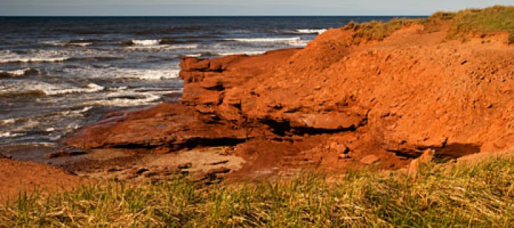 Prince Edward Island – Walking in the Shoes of Anne of Green Gables