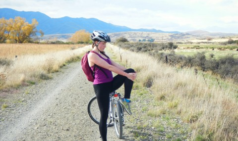 Cycling the Otago Rail Trail – Beautiful Countryside and Oh, So Many Sheep