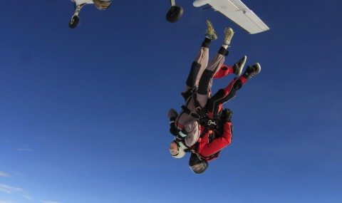 The Adrenaline is Pumping in Queenstown! My Bungy & Skydive