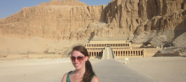 Experiencing the Afterlife in the Valley of the Kings