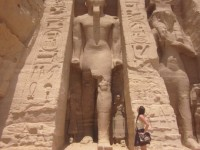 Abu Simbel – The Egyptians Could Build Anything!