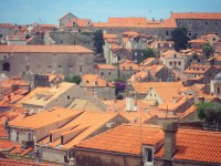 City Walls – Dubrovnik Photo Essay