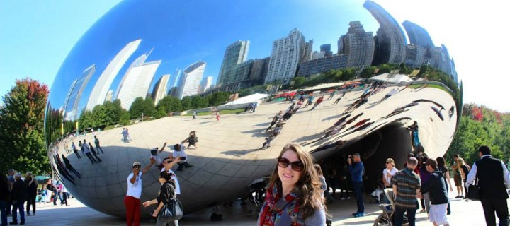 Chicago – Water, Wind, and Jazz