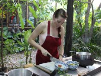 A Thai Cooking Class in Chiang Mai