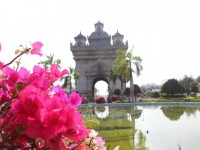 Vientiane – France on the Mekong