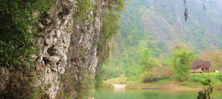 Caving is Better Than Raving: The Party's Over in Vang Vieng