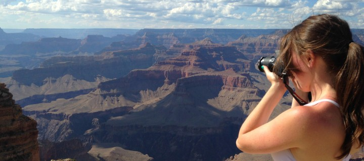 The Glorious Grand Canyon