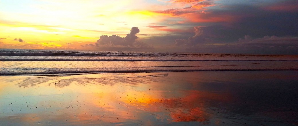 Postcard From . . . Bali, Indonesia