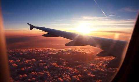5 Tips to Avoid Sky Rage on Your Next Flight