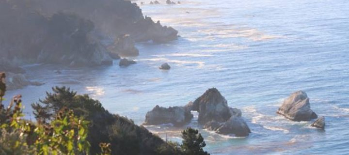 Top 10 Things to Do in Big Sur
