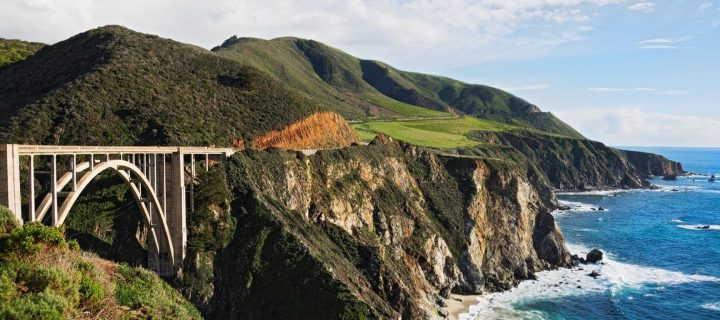 The Perfect California Coast Road Trip Itinerary