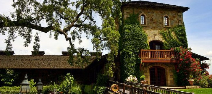 V. Sattui Napa Valley – More Than Just Wine Tasting