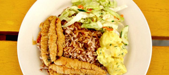 5 Delicious Things You'll Eat in Barbados