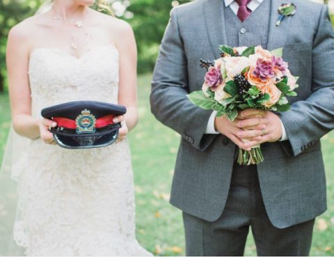 10 Things I Didn't Know Before Becoming a Police Wife